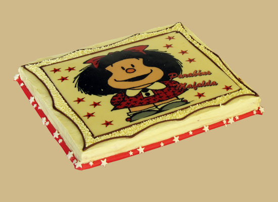 Mafalda (chocolate)