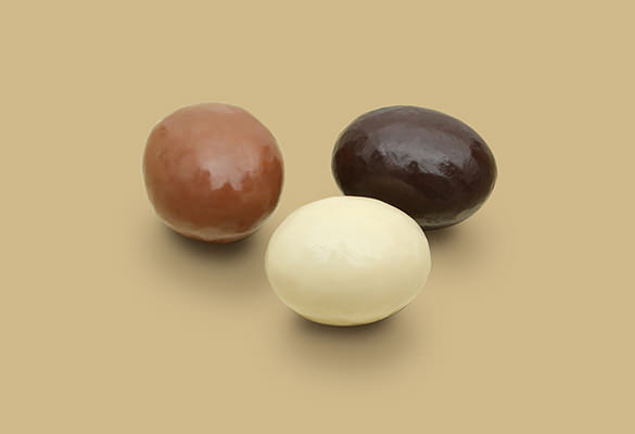 3 Chocolates Crocante